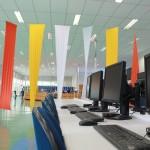 Biblioteca - Foto: Gabriel Almeida / USP Imagens