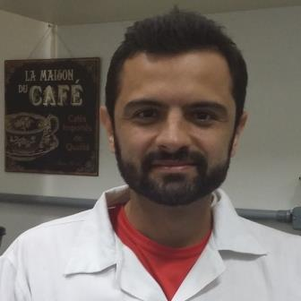 Luiz Gustavo de Almeida